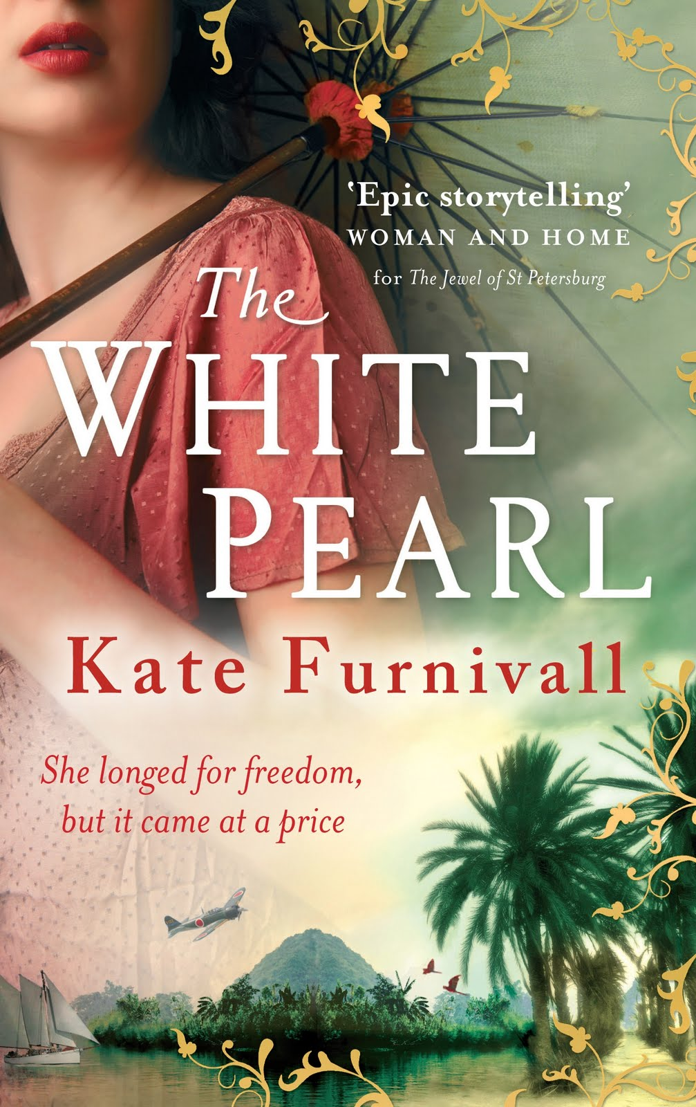http://www.amazon.co.uk/The-White-Pearl-Kate-Furnivall/dp/0751543365