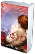 The Concubines Secret